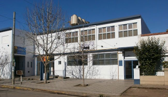 Instituto San Ignacio de Loyola 1