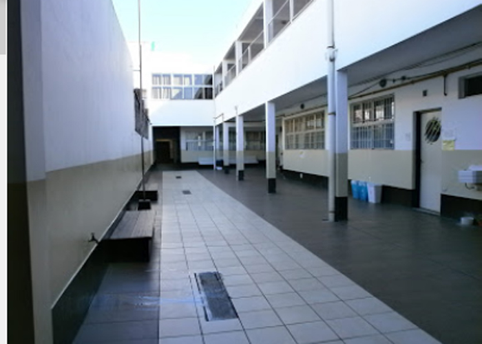 Instituto San Ignacio de Loyola 3