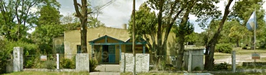 Parque Escuela Especial 3