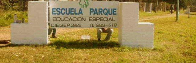 Parque Escuela Especial 1