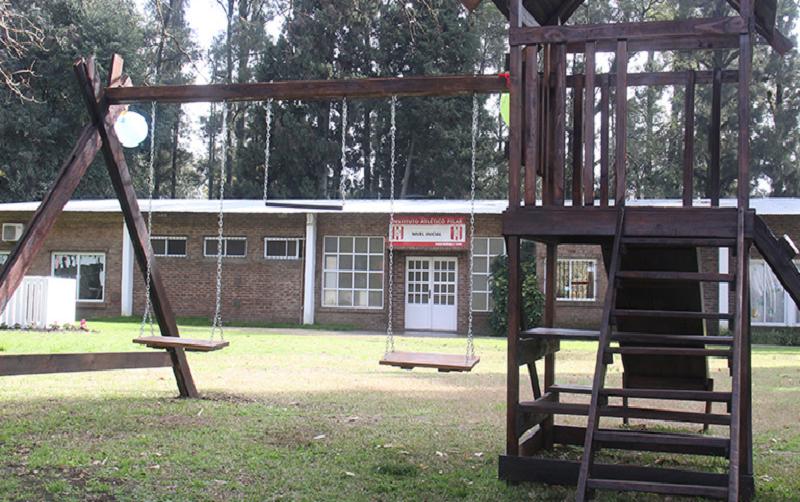 Listado de colegios privados en Pilar 3