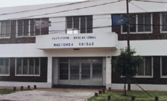 Colegio Naciones Unidas (San Isidro) 1