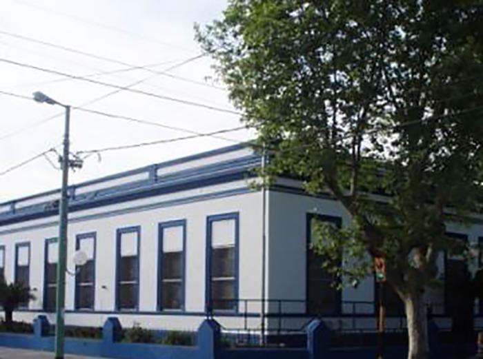 Colegio Sagrada Familia 2
