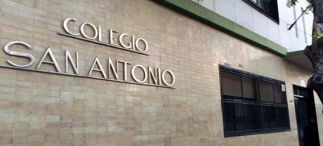 Colegio San Antonio (en Munro) 6