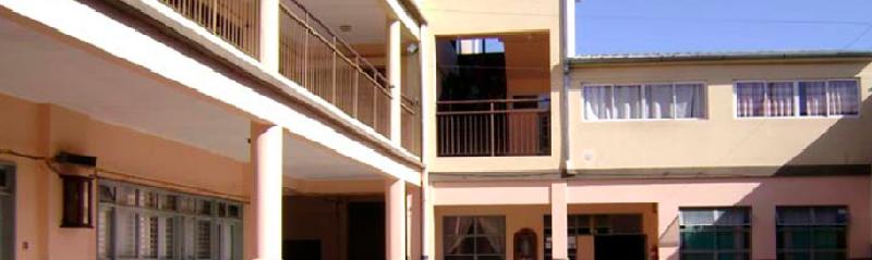 Colegio San Antonio (en Munro) 3