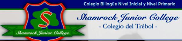 Colegio del Trébol (Shamrock Junior College) 3