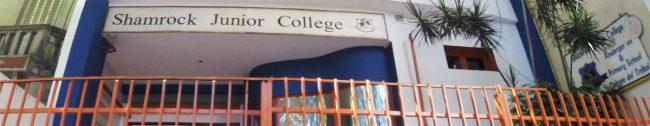 Colegio del Trébol (Shamrock Junior College) 1