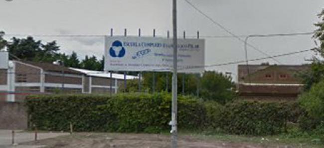 Escuela Complejo Evangélico Pilar 1