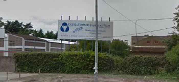 Escuela Complejo Evangélico Pilar 2