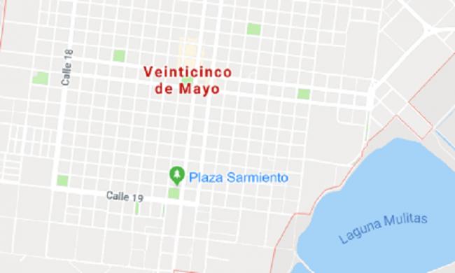 """Escuela Primaria Nº 1 """"General Julio Argentino Roca"""" 1"""