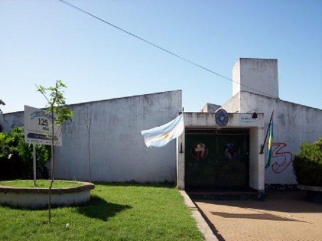 """Escuela Primaria Nº 4 """"Horacio Mann"""" 1"""