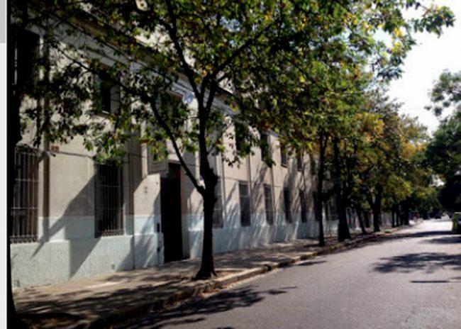 Instituto Nuestra Señora de la Misericordia (en Devoto) 4