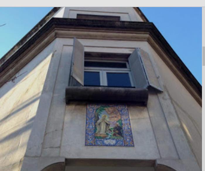 Instituto Nuestra Señora de la Misericordia (en Devoto) 2
