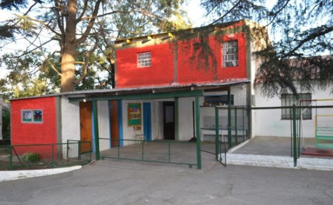 Colegio Nuestra Señora de Lourdes 20