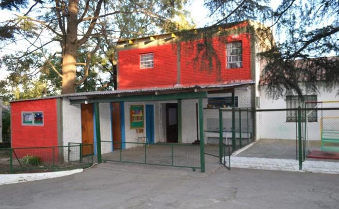 Colegio Nuestra Señora de Lourdes 2