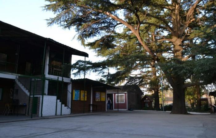 Colegio Nuestra Señora de Lourdes 3