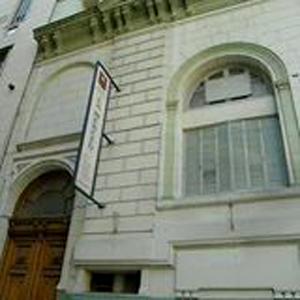 Colegio Parroquial de La Merced 1