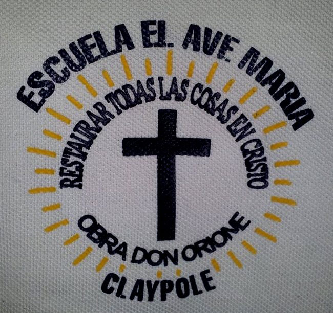 Escuela El Ave Maria 1