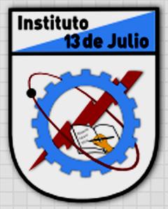 Escuela Técnica 13 de Julio 5