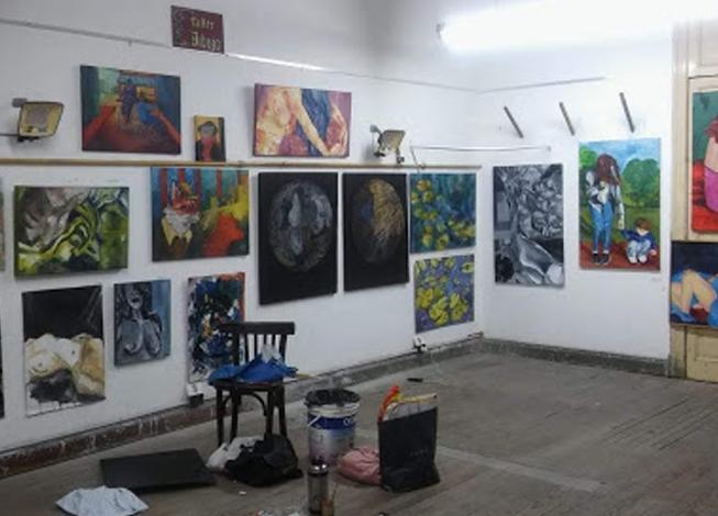 Instituto Beato Angélico 5