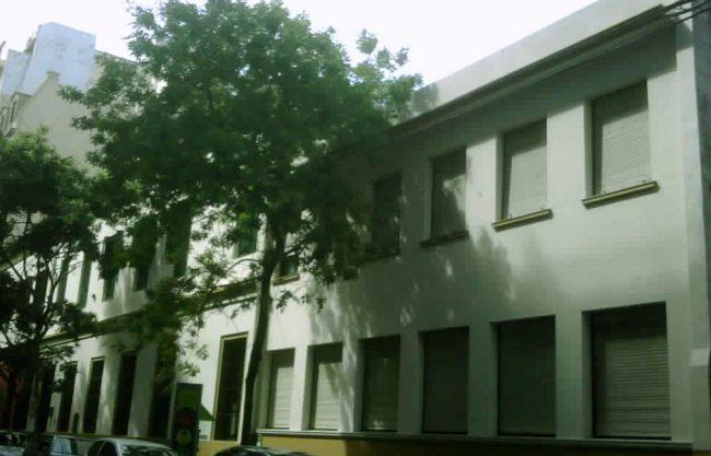 Instituto Constanza Ramos Mejía de Bunge 1
