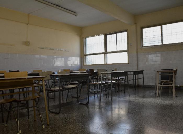Instituto French (de Ramos Mejia) 6