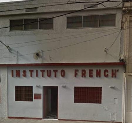 Instituto French (de Ramos Mejia) 1