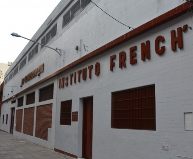 Instituto French (de Ramos Mejia) 3