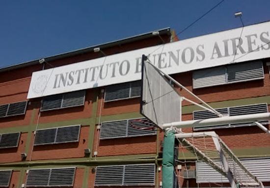 Instituto Buenos Aires (IBA) 2