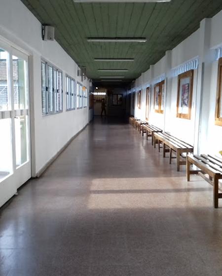 Instituto Buenos Aires (IBA) 3