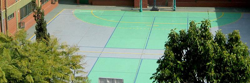 Instituto Buenos Aires (IBA) 7