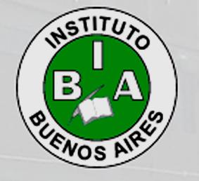 Instituto Buenos Aires (IBA) 25