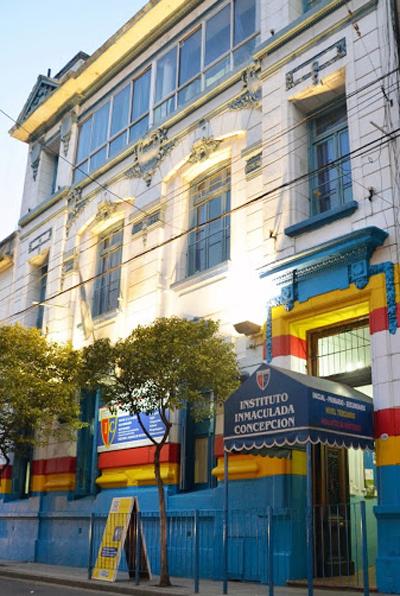 Instituto Inmaculada Concepción 1