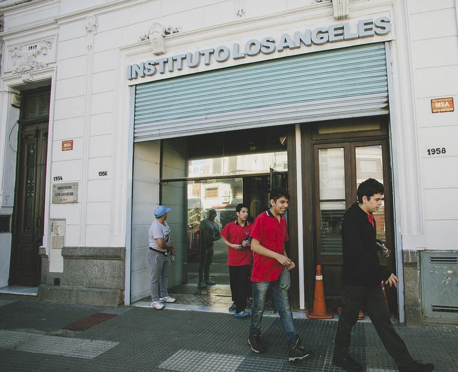 Instituto Los Angeles 2
