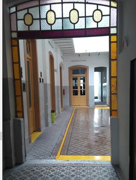 Instituto Presbístero Manuel Alberti 3