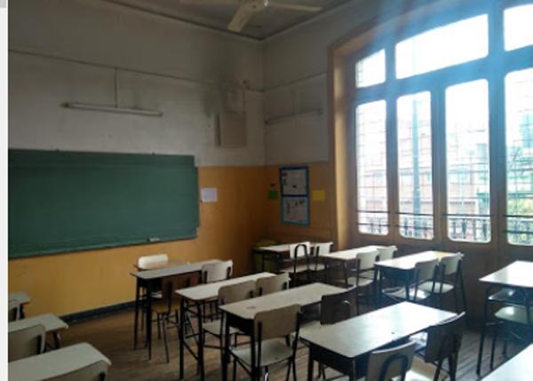 Instituto Presbístero Manuel Alberti 4