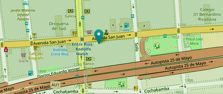 Instituto Rosa Anchorena de Ibañez 2