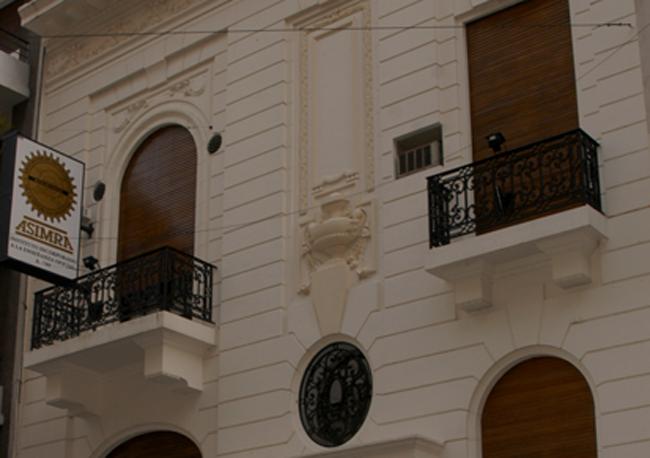 Instituto Supeior ASIMRA 1