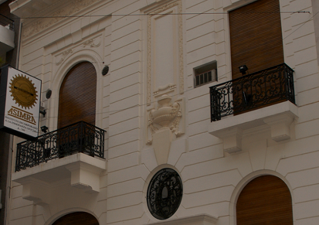 Instituto Supeior ASIMRA 2