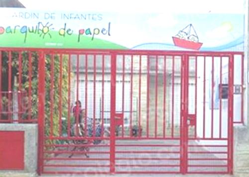 Listado de colegios privados en Zárate 14