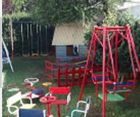 Jardin Barquito de Papel 4