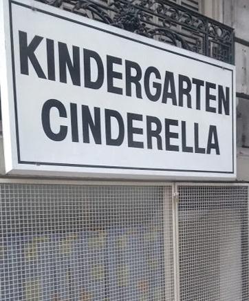 Jardin de infantes El Centavo 2