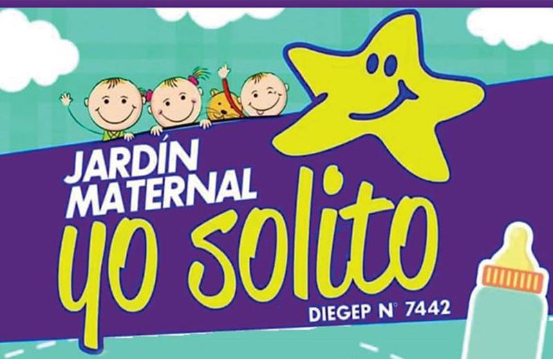 Jardin maternal Yo Solito 2