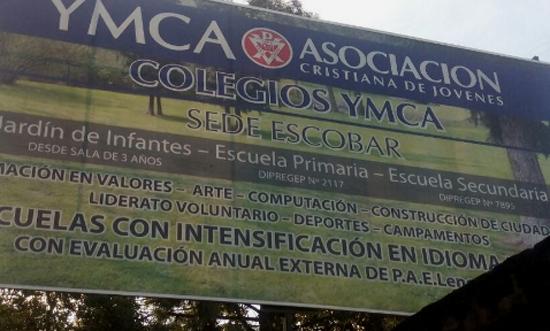 YMCA (Asociación Cristiana de Jóvenes) 3