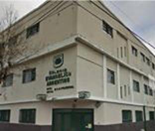 Colegio Evangélico Argentino (CEA) 3