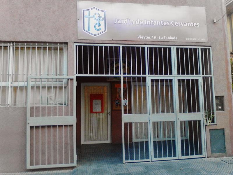 Listado de colegios privados en La Matanza 34