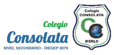 Colegio Consolata Merlo 1