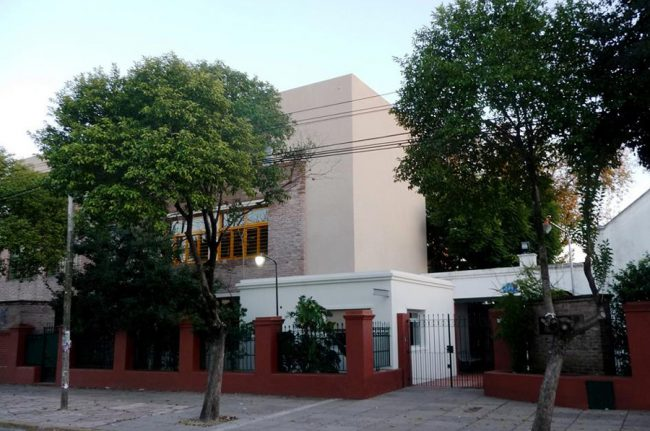 Colegio Elvira Sullivan 1