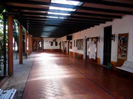 Colegio Elvira Sullivan 6