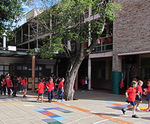 Colegio Elvira Sullivan 3